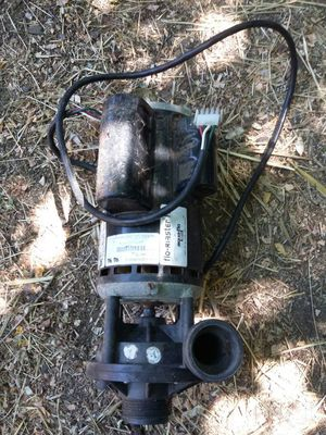 Pool Pump for Sale in Wenatchee, WA