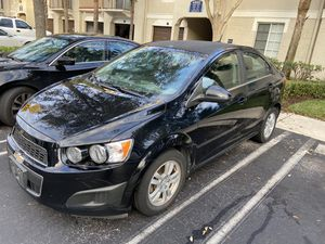 chevy Sonic for Sale in West Palm Beach, FL