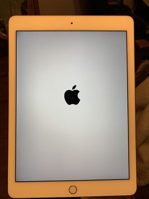 iPad Air 2 16GB gold for Sale in Saint Paul, MN