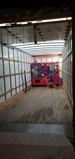 AMS CHILL MACHINES for Sale in Lithonia, GA