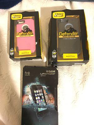 iPhone 5 5s 5se for Sale in Lexington, SC