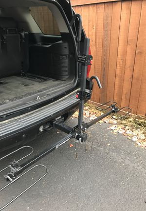 Swagman 2 bike rack for Sale in Canby, OR