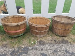 Apple Baskets for Sale in Algonquin, IL