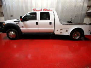 2012 Ford Super Duty F-550 DRW for Sale in Evans, CO