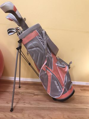 Golf club set - top flite for Sale in Portland, OR