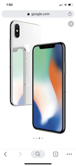 Brand new iPhone 10 for Sale in Pompano Beach, FL