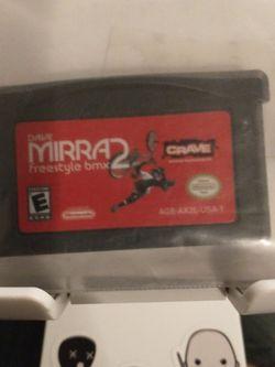 Dave Mirra Freestyle BMX 2 for Sale in Houston,  TX