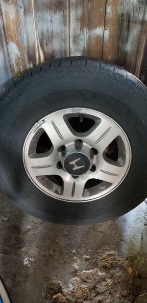 Honda passport wheel for Sale in Myerstown, PA