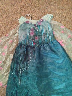 Elsa's Costume for Sale in Winter Garden, FL