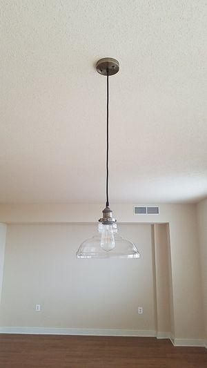 Light fixture for Sale in Arlington, VA