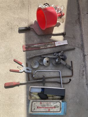 Engine tools for Sale in Chula Vista, CA