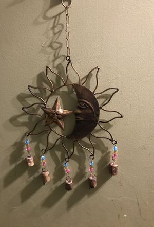 Sun and Moon Wind Chimes for Sale in Frederick, MD