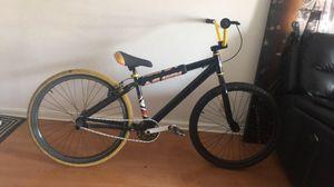 SE bike ' BLOCKS FLYER' for Sale in Plantation, FL