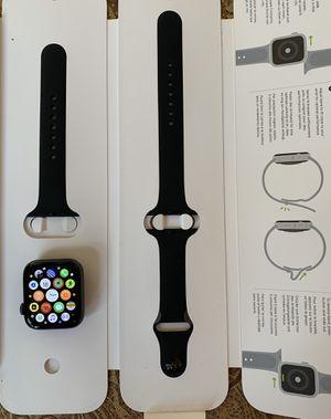 Apple Watch series 4 44mm GPS still under warranty for Sale in Northfield, IL
