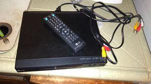 Dvd player for Sale in Visalia, CA