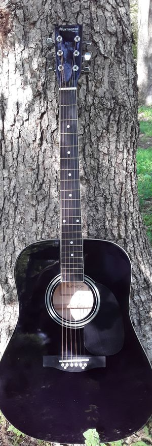 Brand new full size acoustic guitar for Sale in Mt. Juliet, TN