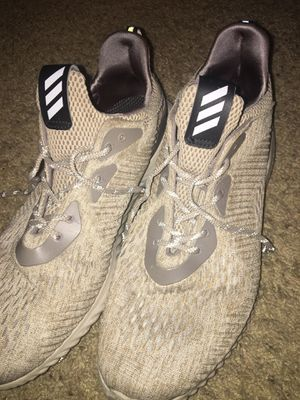 Adidas Alphabounce - US Mens 10 for Sale in Wichita, KS