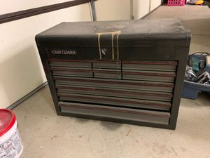 Tool box for Sale in Homeland, CA