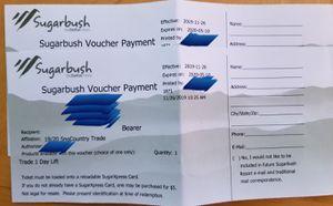 Sugarbush Ski Passes for Sale in Chelmsford, MA