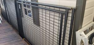 Dog run fence/gate for Sale in San Ramon, CA