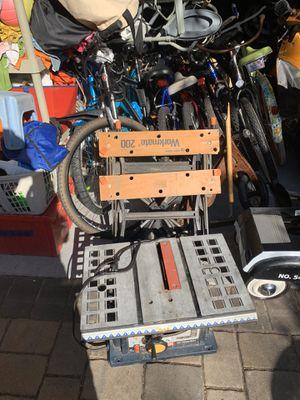 """Ryobi 10"""" Table Saw for Sale in Pembroke Pines, FL"""