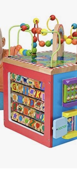 My Busy Town Activity Cube for Sale in Alameda,  CA