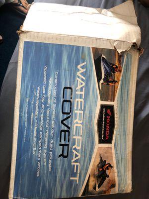 Jet ski Cover for Sale in Salinas, CA