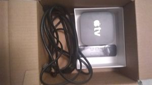 Apple TV Box(32GB, 4th generation) for Sale in Columbus, OH