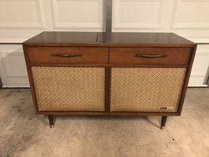 Antique Console Stereo for Sale in Progreso Lakes, TX