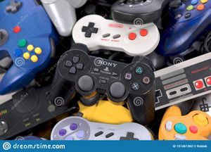 Looking to buy retro video games, consoles, and accessories for Sale in Tacoma, WA