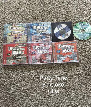 Karaoke CDs for Sale in Federal Way, WA