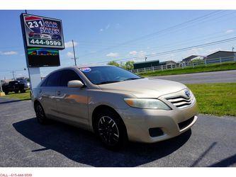 2010 Toyota Camry for Sale in Lebanon, TN
