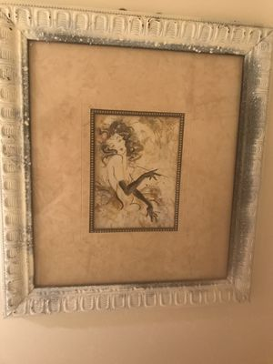 Shabby chic pictures for Sale in Fort Belvoir, VA