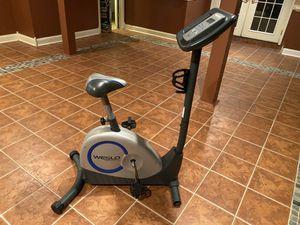 Exercise Bike WESLO for Sale in Bensalem, PA