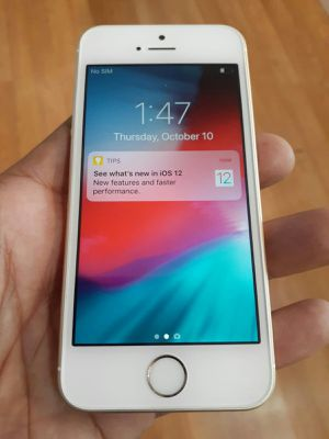 Apple iphone SE 32gb unlocked for any company for Sale in Berkeley, CA