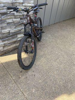 Jamis Mountain Bike for Sale in Brush Prairie,  WA