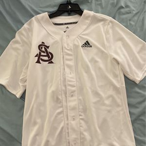 Arizona State Baseball Jersey for Sale in Scottsdale, AZ