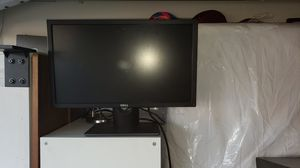 Dell brand monitor for Sale in Westminster, CA
