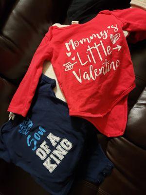 Baby onesies for Sale in Torrance, CA