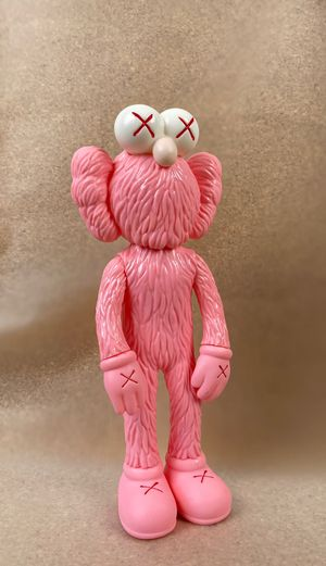 Kaws BFF 2018 PINK EDITION for Sale in Pasadena, CA