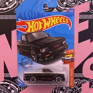 Gmc Syclone Hot Wheels for Sale in Wheeling, IL