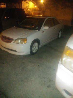 2003 Honda civic for Sale in Baton Rouge, LA
