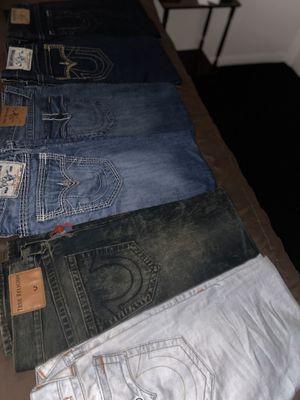 True religion jeans for Sale in Denver, CO