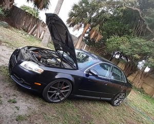 2007 Audi a4 for Sale in West Palm Beach, FL