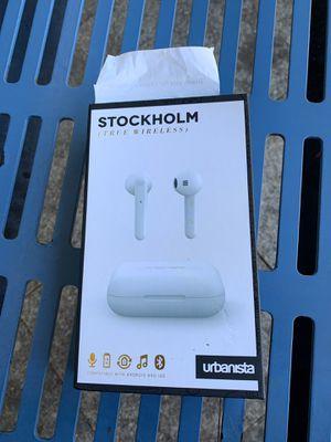 Stockholm Urbanista Wireless Earbuds for Sale in Boston, MA