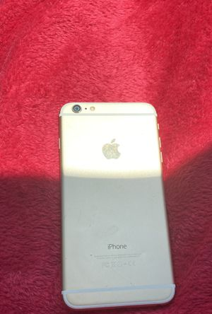 iPhone 6+ for Sale in Garland, TX