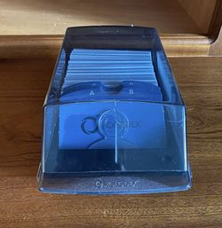 Rolodex for Sale in Damascus,  OR