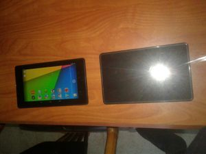 1 Kindle and 1 Nesus for Sale in Lynn, MA