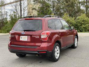 2015 Subaru Forester Premium for Sale in Sterling, VA