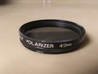 49mm Polarizer for Sale in Los Angeles,  CA